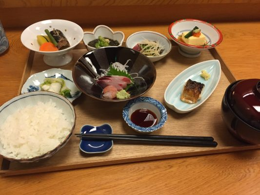 日本料理いたや