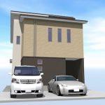 HEMS搭載で電力の「見える化」で、省エネ・安全・安心な暮らしを提供する家