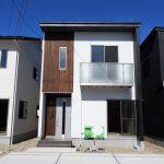 収納と部屋の広さの両方を考えた家