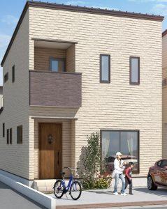 ワンランク上の設備・仕様でより快適に暮らせる家