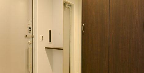 の玄関1/エルシーホーム株式会社