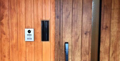 の外玄関1/石塚ホーム