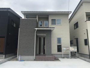 LDK+和室=22帖以上の広々空間/最新制震装置MIRAIE搭載の家