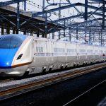 北陸新幹線が来るぞー(金沢まで、、
