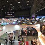 幕張メッセで行われた「ライブ&イベント産業展」へ行ってきました!