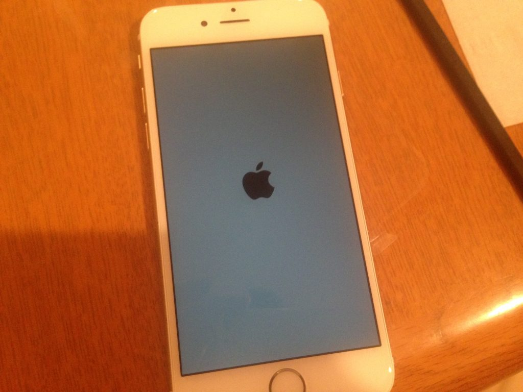 iphone6復活