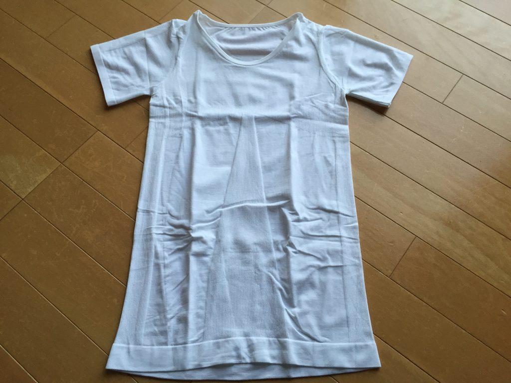 TEKKIN鉄筋Tシャツ白